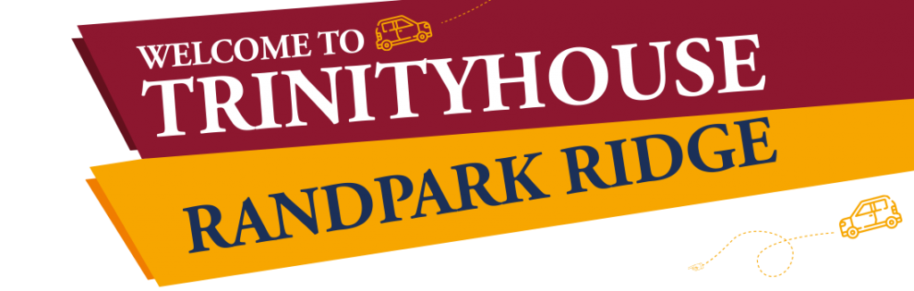 Randpark Welcome Banner